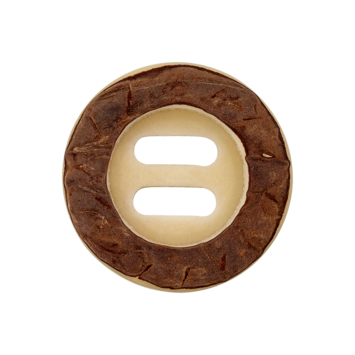 Trachtenknopf `Eppan`, 23mm