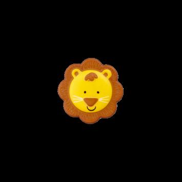 Kinderknopf `Löwe`