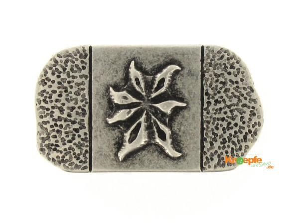 Trachtenknopf ´ Imst`, 28mm
