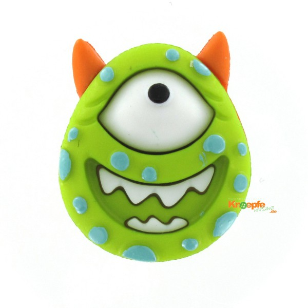 Kinderknopf - Monster