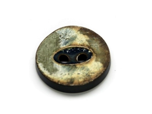 Trachtenknopf `Schwaigen, 15mm`