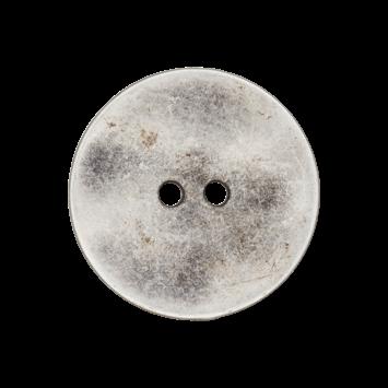 Metallknopf Àndijon`, 12mm