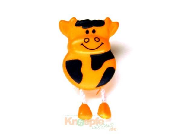 Kuhknopf, Orange