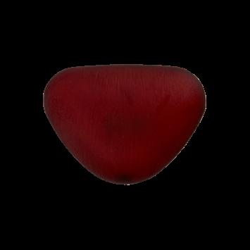 Tiernasenknopf - Braun